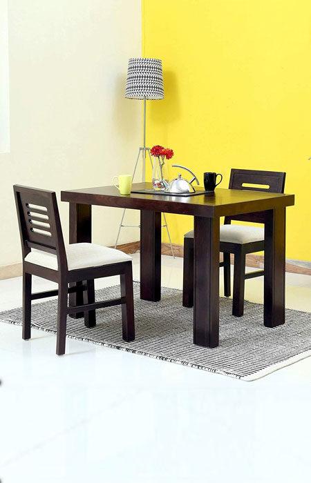 2 Seater Dining Set