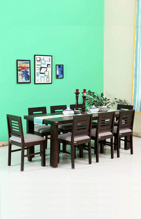 8 Seater Dining Sets